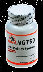Nutra-9 LLC VG750